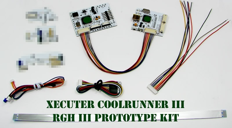 coolrunner3 kit